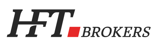 Logo HFT Brokers